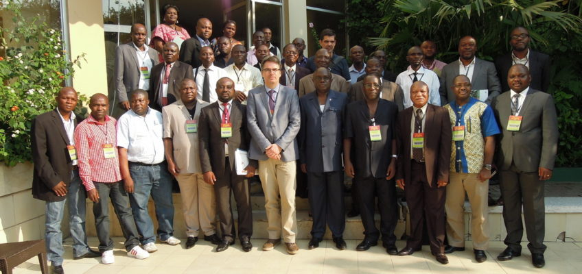 Regional Development-DRC
